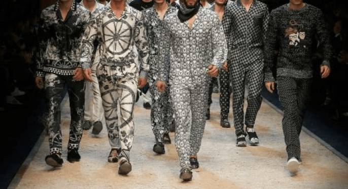 Fashion Trends For Men Spring Summer 2019 Menover50mode