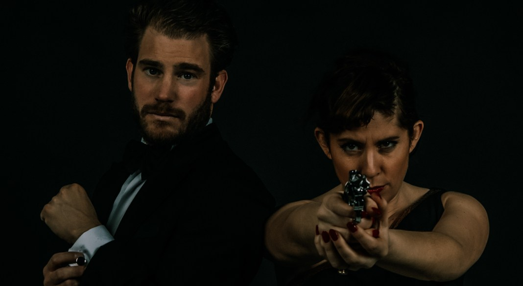 James Bond Dorona Alberti