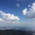 六甲山ガーデンテラスで六甲山の夜景を楽しめる場所…その口コミだぜ