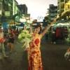 映画・紙の月タイバンコクでのロケ地はカオサンか?