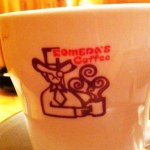 コメダ珈琲のコーヒーって値段の割に味がまずい…もっと頑張れ!