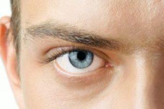 Natural remedies for men's eyes