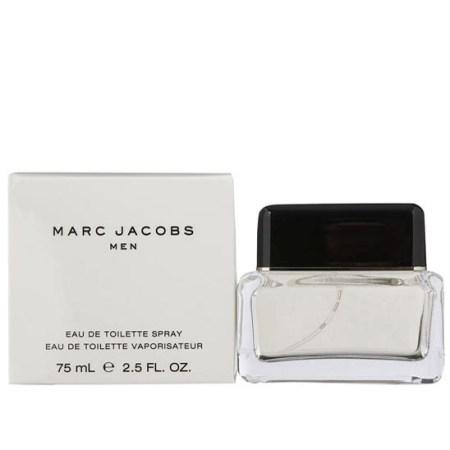 Marc Jacobs Eau de Toilette for men at Men's Boutique