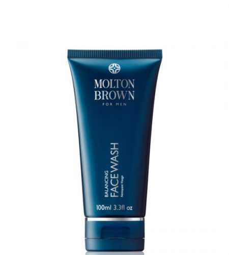 molton brown balancing face wash