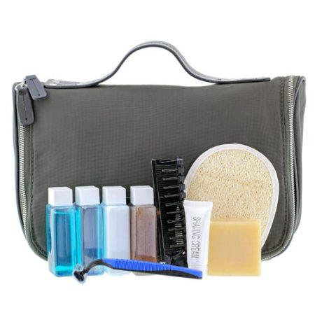 Travel Kits & Toiletries