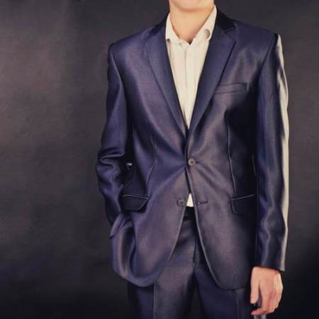 Suit & Formal Jackets