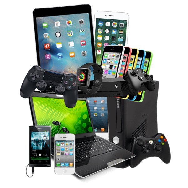 Gadgets & All More