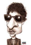 Bob Dylan por Jorge Inácio