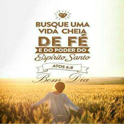 mensagens de bom dia de Deus