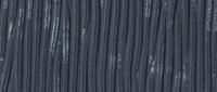 型押し加工のブライドルレザーの拡大写真(ココマイスター・ジョリーロジャーシリーズ)