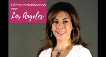 Cómo contactar a tus ángeles - primeros pasos