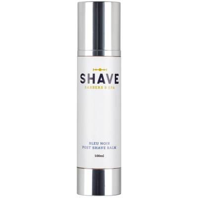 mejores productos belleza hombre shave barbers spa balsamo aftershave barba hombre bleau noir post shave balm 100 ml
