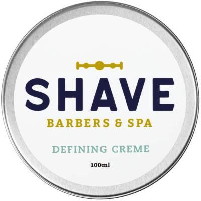 mejores productos belleza hombre shave barbers spa cera pelo hombre fijadora moldeadora defining cream 100 ml