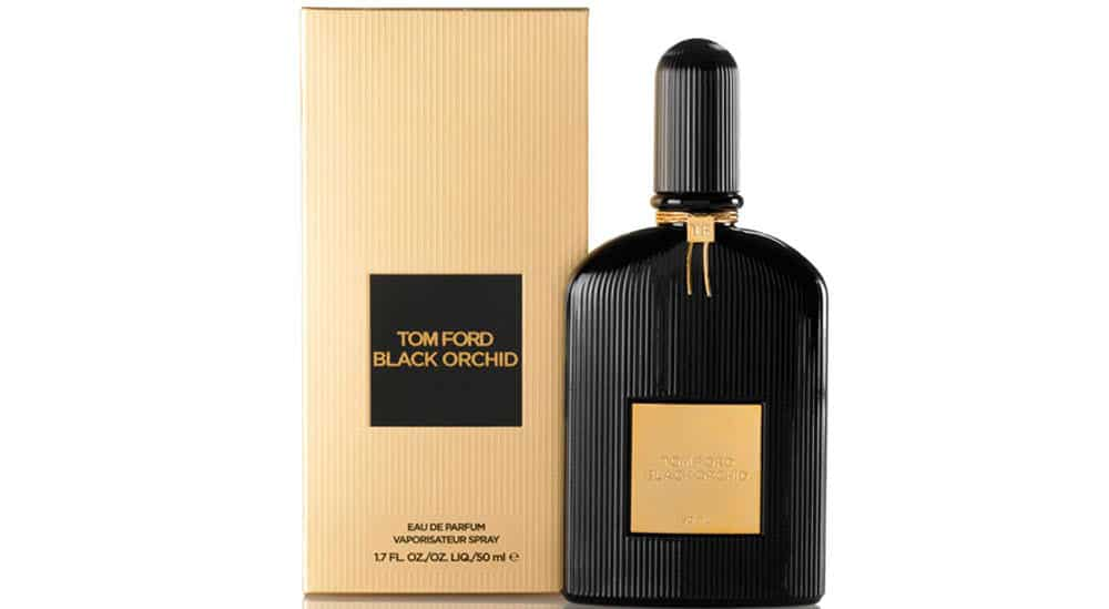 mejor perfume hombre para ligar black orchid tom ford