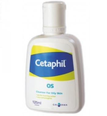 men's face wash for acne prone skin cetaphil
