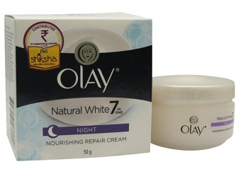 olay Best Night Creams for Men in India