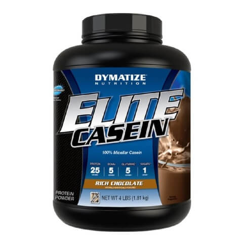8 Top Best Casein Protein Powder Supplements in India with Price dymatize