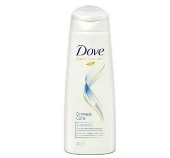 dove 8 top best dry hair shampoos in india