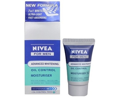 best mens acne products nivea