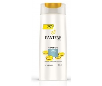 best everyday shampoo for men pantene