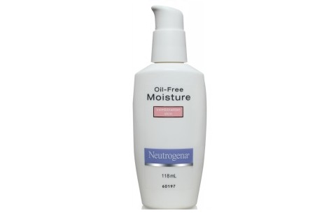 Neutrogena Oil-Free Moisture Combination Skin (2)