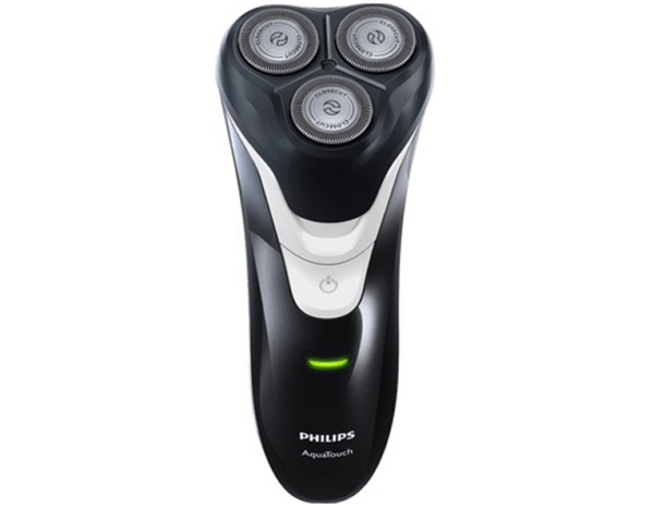 Philips AT610-14 Aqua Touch Shaver