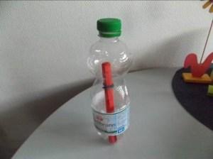 Flaschenpost - so sieht sie aus