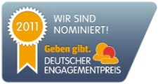 Engagement Banner_Nominiert