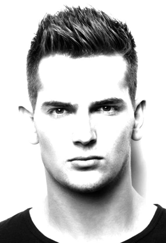 Top 30 Big Forehead Hairstyles For Men In 2016 Mens Craze