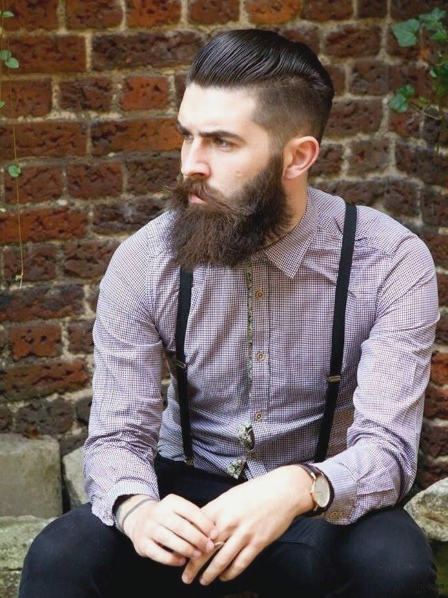 The Best Hairstyles For Round Faced Men Mens Craze