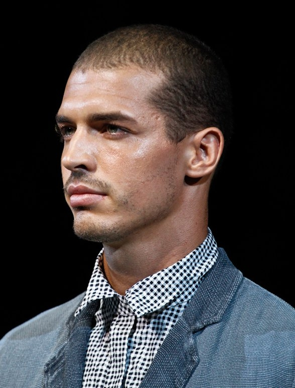 20 Mens Shaved Hairstyles Amp Haircuts Ideas Mens Craze