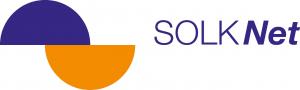 SOLK net logo