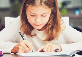 Schrijfvaardigheid verbeteren