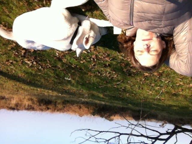 De basis van een relatie met je hond samen zijn vanuit (innerlijke) rust