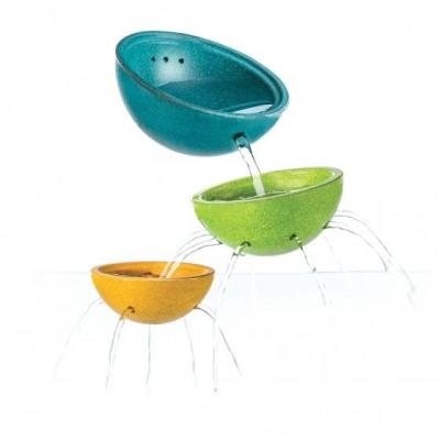 Plantoys - Fountain Bowl Set