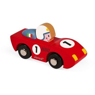 Janod Story Racing - Rood