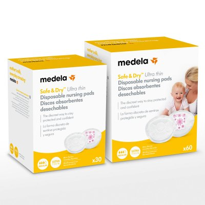 Medela Ultra thindisposable pads 30st