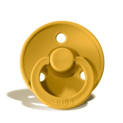 Bibs - Maat 2 - Mustard