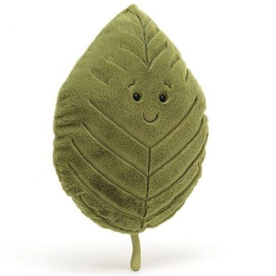 Jellycat - Woodland Beech Leaf