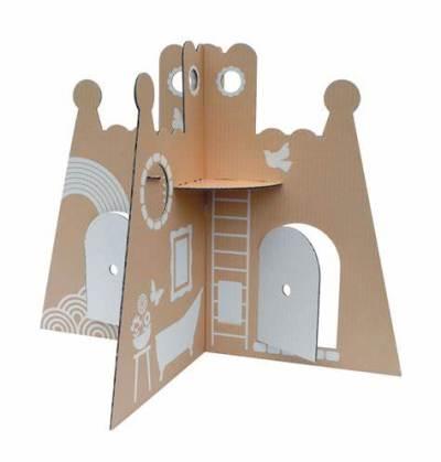 FOF - Princess Castle