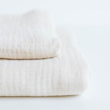 Sweet & Small Swaddle - Sand
