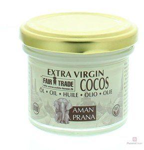 Kokosolie extra virgin 100 ml