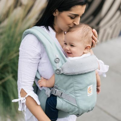 Ergobaby Adapt - Frosted Mint