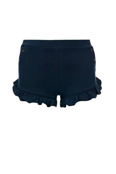 Looxs - Short-Indigo Blue - mt122-128