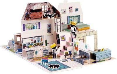 Het huis van Jip en Janneke