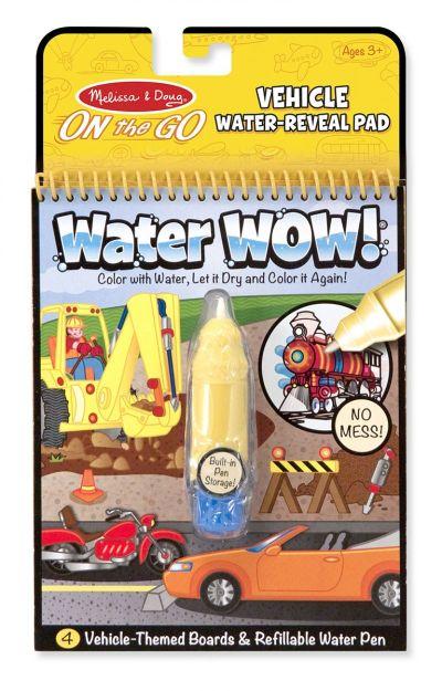 Water WOW Voertuigen