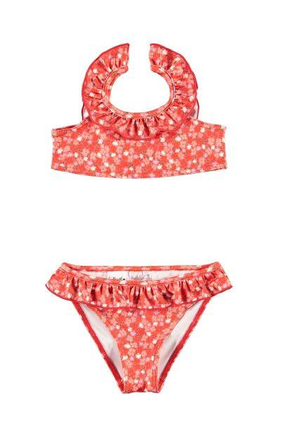 LOOXS - Flowerpower - Bikini - 122/128