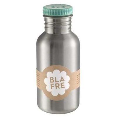 Blafre - Steel Bottle 500ml - Light Green