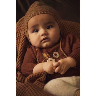Lil'Atelier - Gene Knit Hat - 45/47