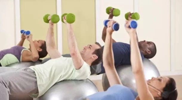 Exercise Benefits for Every Man